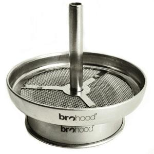 Brohood-Kaminaufsatz