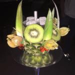 Fruchtkopf-Kiwi