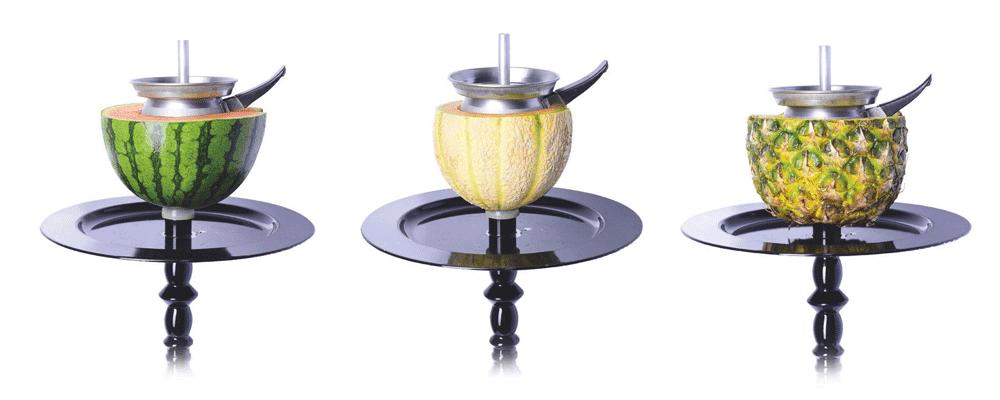 Shisha-Fruchtkopf