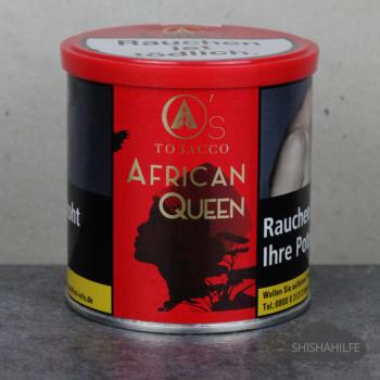Oscar's Doobacco African Queen