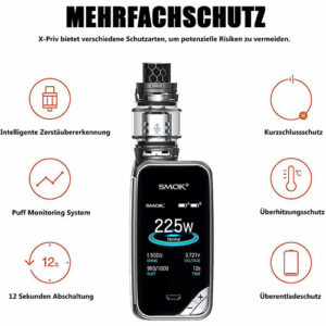Smok-X-Priv-E-Zigarette-Test-3