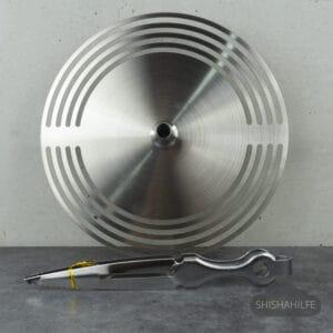 Aryf-Hookah-Gloria-4-Kohleteller