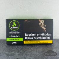 Fumari-Sorrentocello